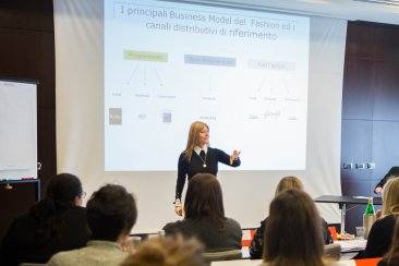 Executive Master in Fashion Management