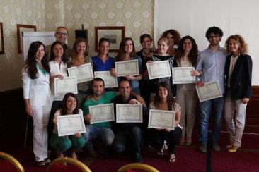 Conclusa la 4ª edizione dell'Executive Master in Gestione e Sviluppo delle Risorse Umane