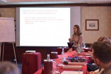 Sviluppo, gestione del personale e multiculturalità in azienda