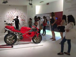 La filosofia HR di Ducati