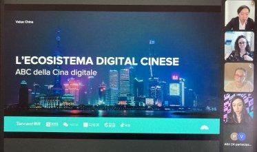 WeChat e l'ecosistema digitale cinese: la testimonianza di Value China