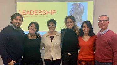 Vincere la sfida della Leadership!