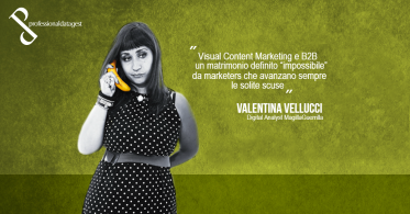 Visual Content Marketing per il B2B