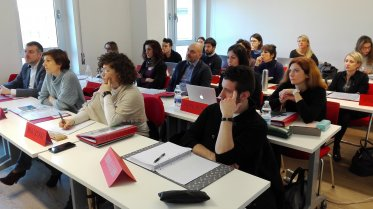 La nuova classe di professionisti del Marketing Management