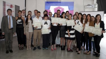 Play with style: gli Allievi chiudono in bellezza con i project work per AW LAB