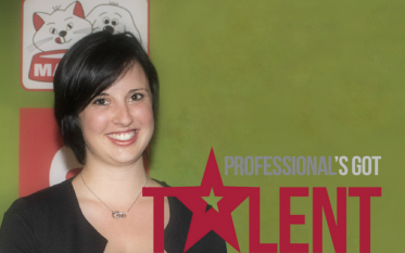 Professional's Got Talent: Gloria Ferigo