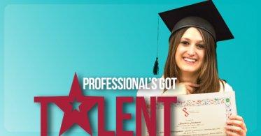 Professional's Got Talent: Benedetta Ceccherini