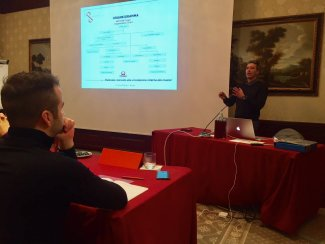 Francesco Guidotti, Team Manager
