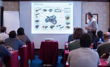 Lo sviluppo della centralina motore: la testimonianza di Magneti Marelli