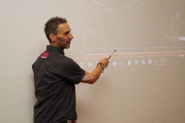 L'analisi dati nel bike motorsport