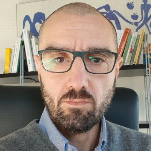 Enrico Salsi