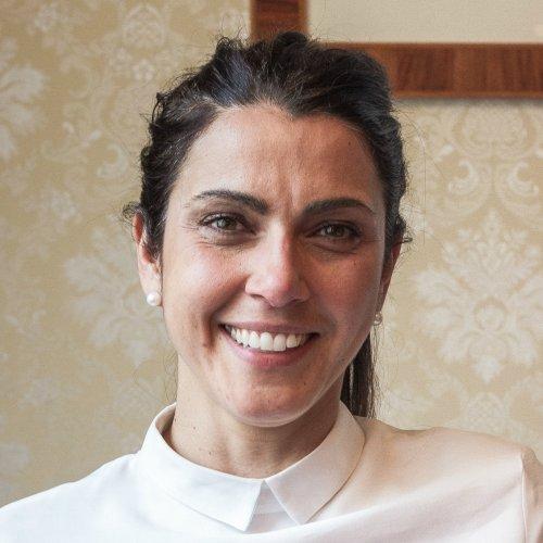 Simona Storchi