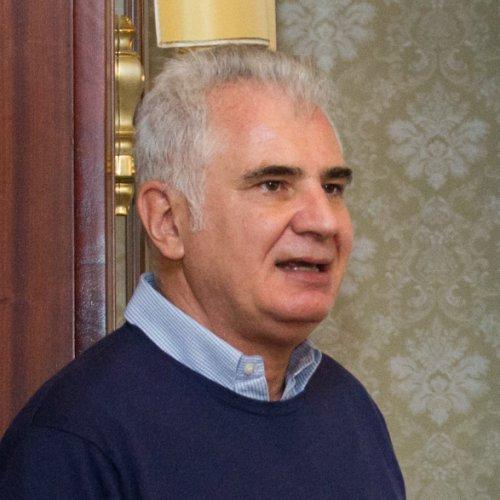 Andrea Levati