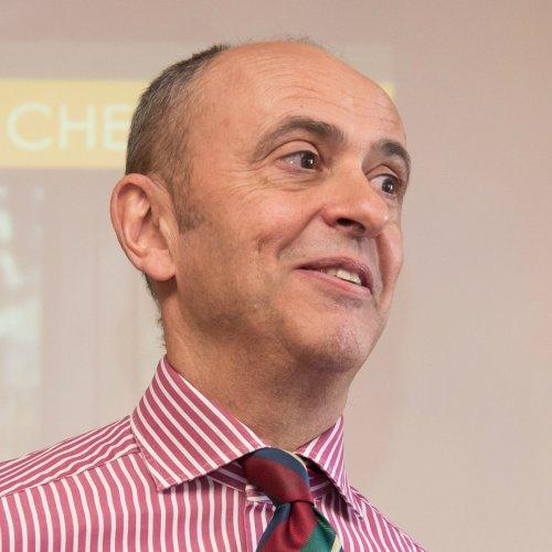 Fabrizio Bernasconi