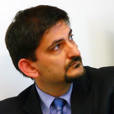 Filippo Bertacchini