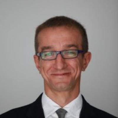 Gianpaolo Castellaro