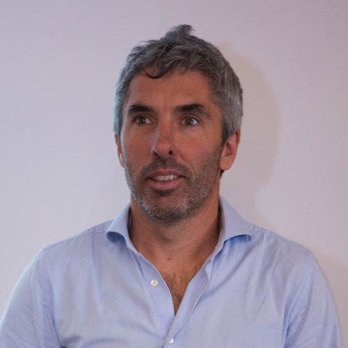 José Manuel Cazeaux