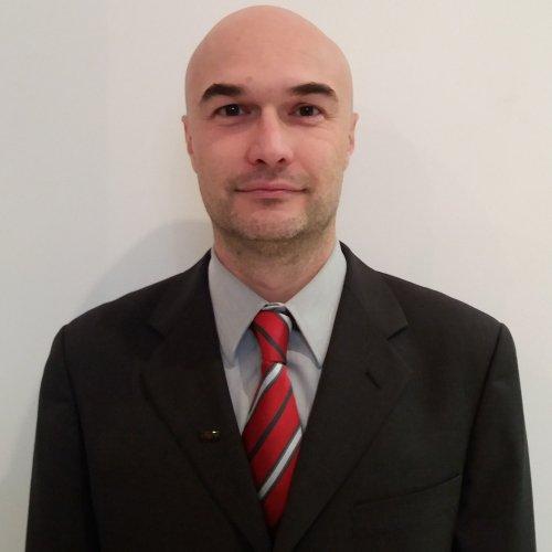 Cristian Fantuzzi