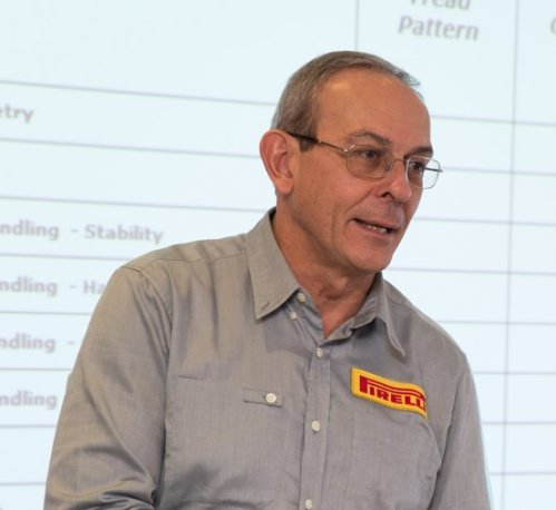 Paolo Gavardi
