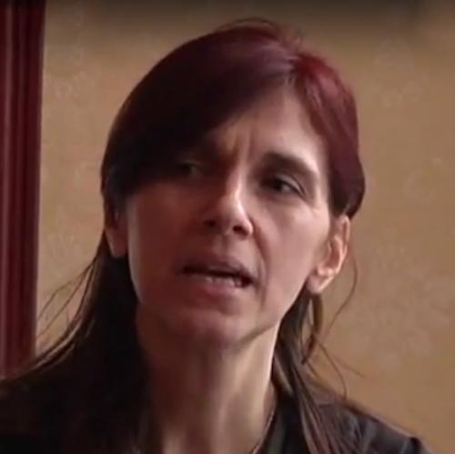 Simona Prampolini