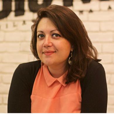 Rossella Ferrara