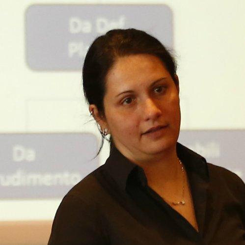 Silvia Gaiani