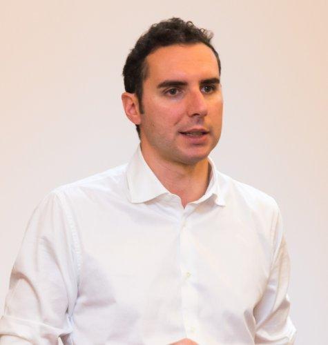Marco Zambenedetti