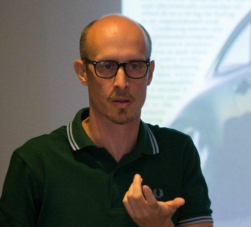 Davide Zandonà