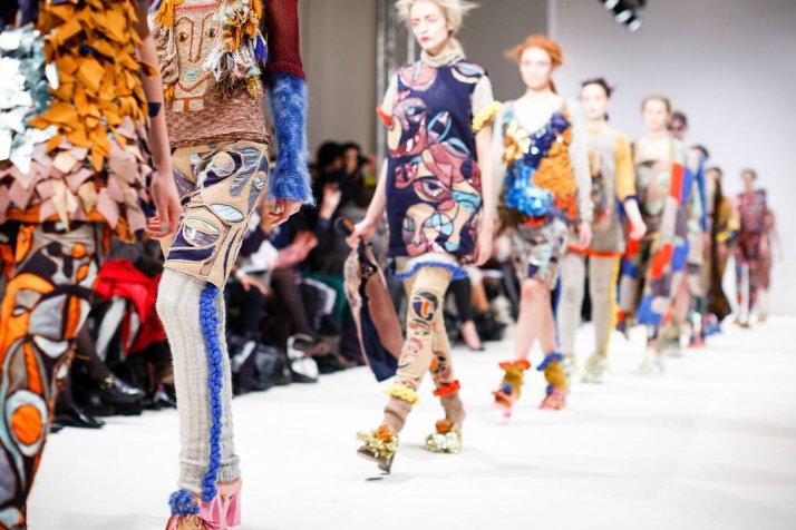 Fashion Buying & Merchandising Management