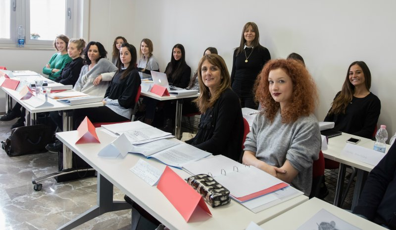 Master Executive in Fashion Retail Management