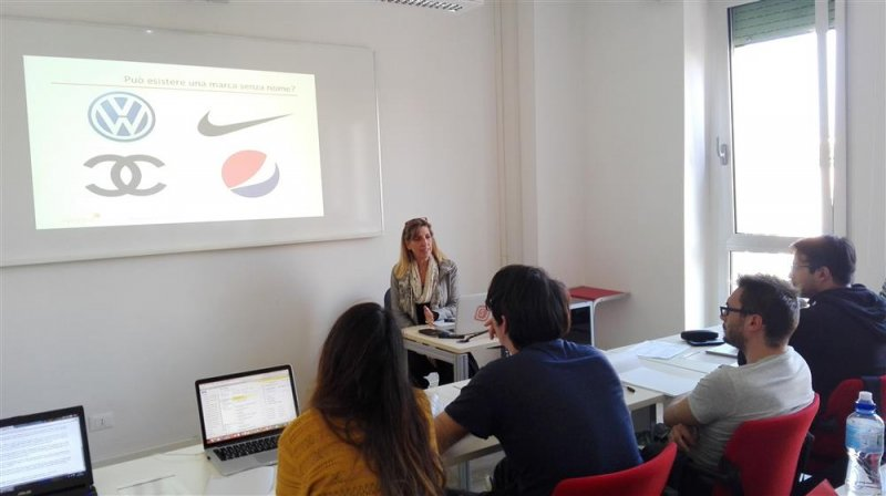 Il Brand Naming spiegato da Béatrice Ferrari