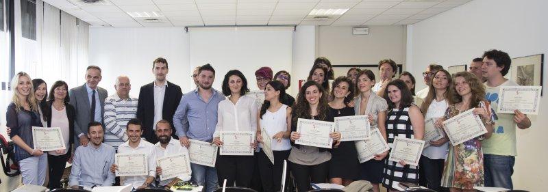 Conclusa la dodicesima edizione del master in Marketing e Comunicazione d'Impresa di Bologna