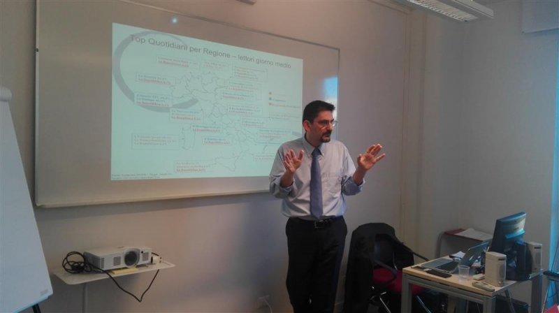 Ripartono le lezioni dei Master in Marketing e Comunicazione d'Impresa di Bologna e Verona
