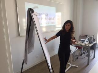 Laboratorio Manageriale: creatività, leadership e public speaking