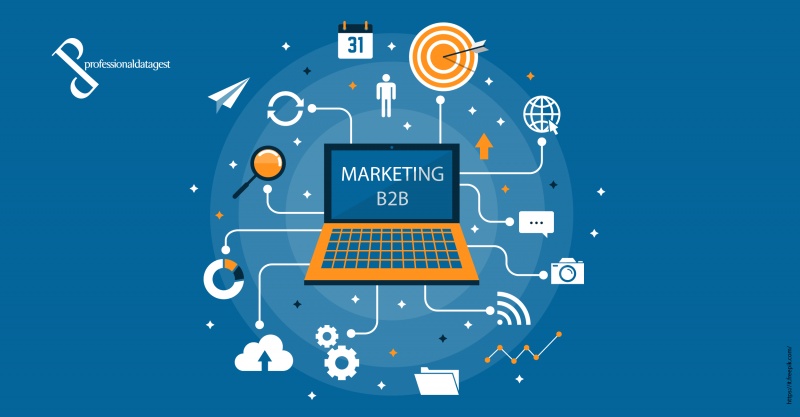 Marketing B2B: i trends da seguire per il 2019