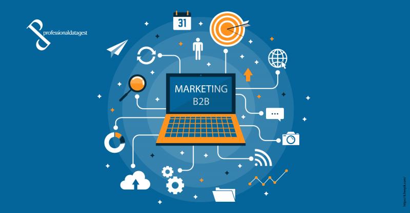 Marketing B2B: i trends da seguire per il 2019