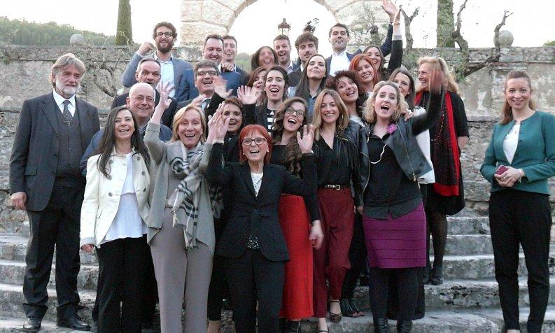 Con Allegrini Estates, l'evento di chiusura del Master in Marketing e Comunicazione d'impresa di Verona