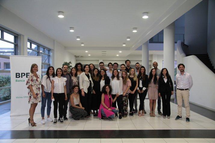 I project work BPER:  idee giovani per una banca storica