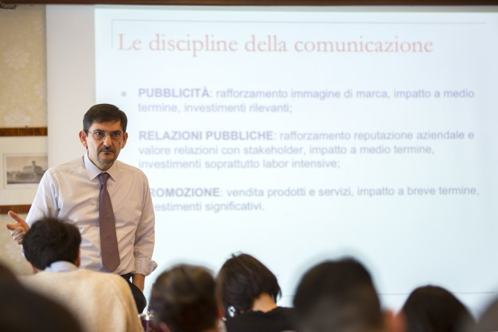 Media Relations e Comunicazione Digitale