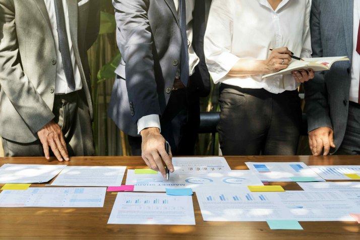 Il piano di comunicazione aziendale: cos'è e come realizzarlo