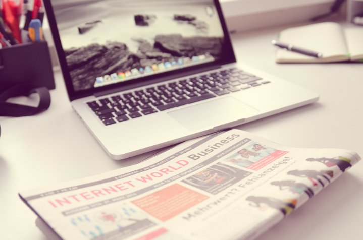 Ufficio Stampa 3.0