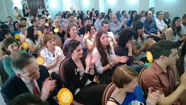 SOUNDS HAPPY: l'evento conclusivo del Master in Meeting Management
