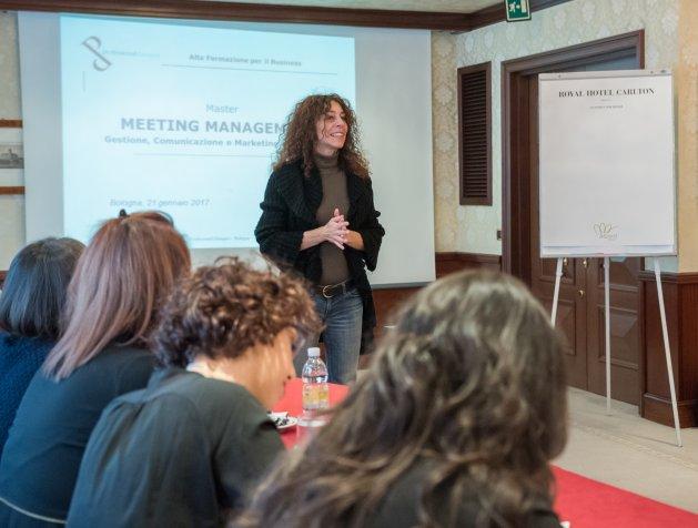 Un'eccellenza della Meeting & Incentive Industry Italiana per scoprire tutti i segreti delle sponsorizzazioni