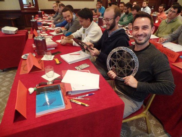 Professional Datagest e Brembo: una partnership di successo