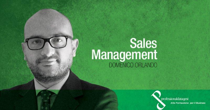 Sales Management: la gestione della Sales Force