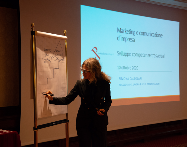 Marketing e Comunicazione d'Impresa: e con queste fanno 18!