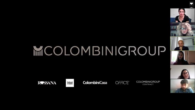 Un sistema di onboarding per Colombini Group